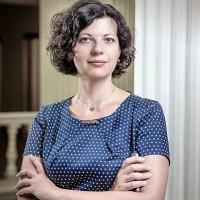 Олеся Островская-Лютая