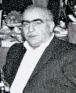 Степан Гаригинович Айвазов