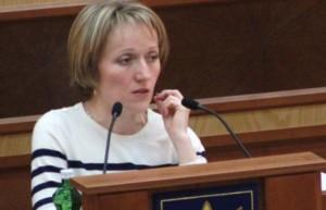 Марина Зинченко