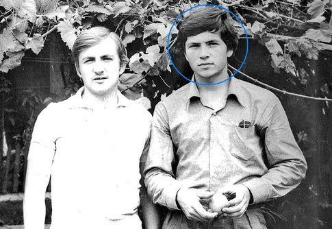 Сергей Тигипко (справа)