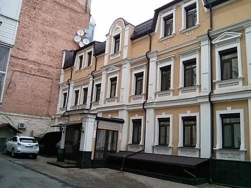 «Дом Ставицких» в Киеве