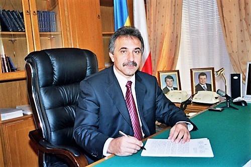 Анатолий Павлович Гриценко