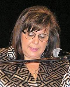Виктория Ивановна Ставицкая