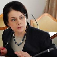 Лилия Гриневич