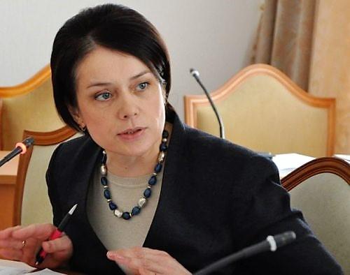 Биография лилия гриневич