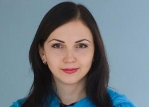 Людмила Мартыненко