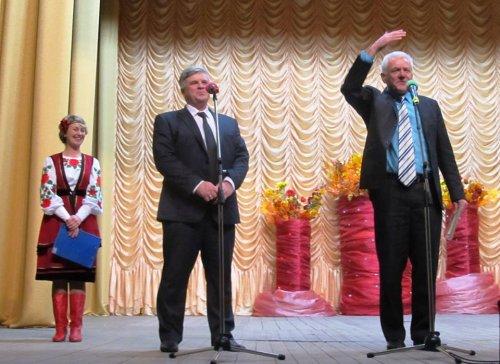 Георгій Єрко та Олександр Янковий
