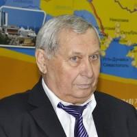 Николай Павлюк