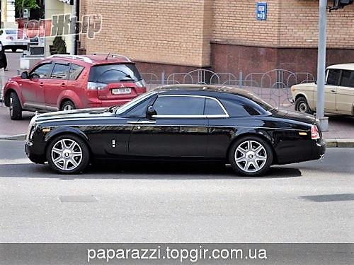 Rolls-Royce Цыплакова