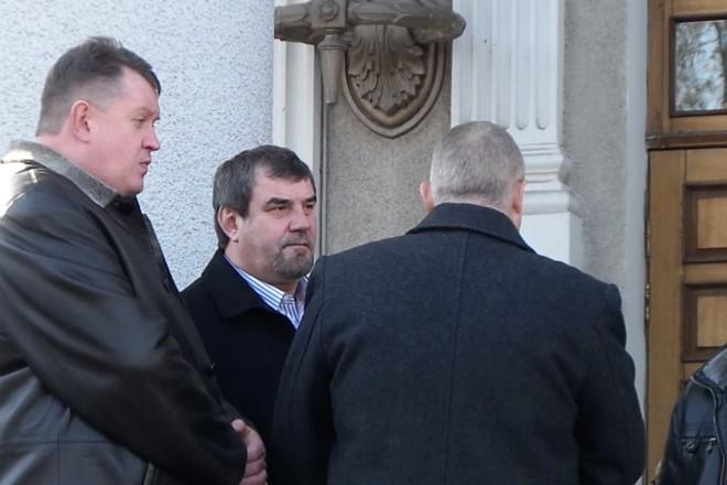 Бобков перед «инаугурацией» Захарченко