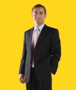 Официальный владелец крымского Интертелекома Вячеслав Черникевич