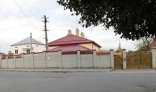 Дом Махницких в Винниках