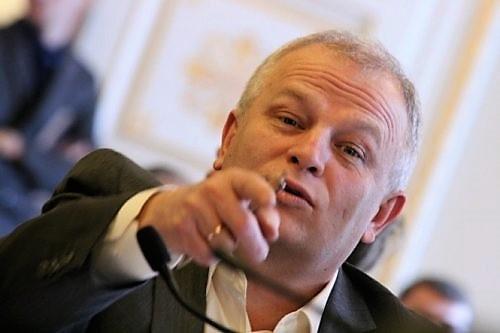 Степан Кубив: отец украинского экономического кризиса