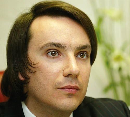 Павел Борулько, АвтоКразБанк