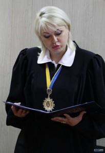 Оксана Эпель