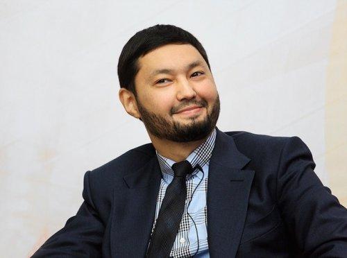 Кенес Ракишев