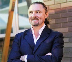 Алексей Бутенко