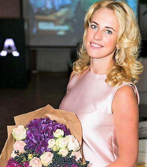 Екатерина Глимбовская