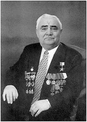 Николай Сургай
