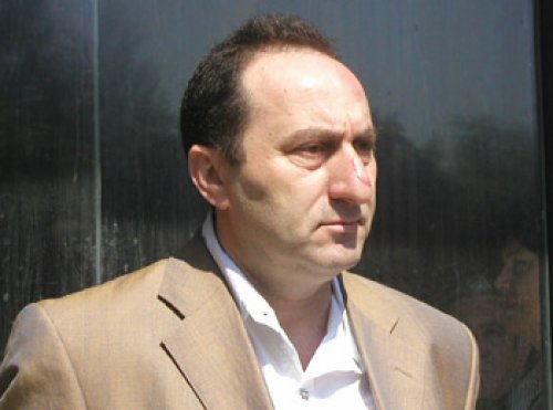 Петр Рахман