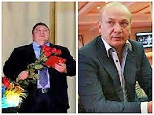 Аврамов Енакиевский
