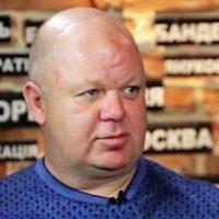 Владимир Дидух (Вова Морда)
