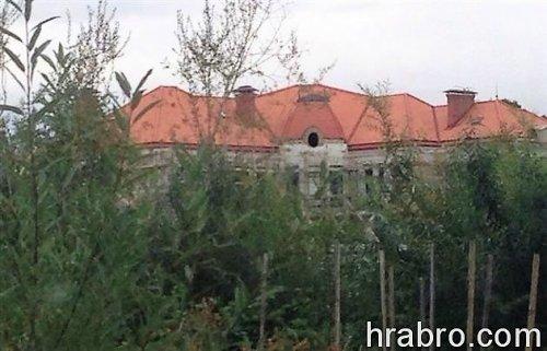 Дом Матвийчука