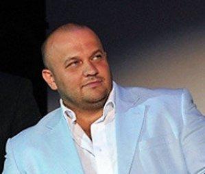 Евгений Бурлыка