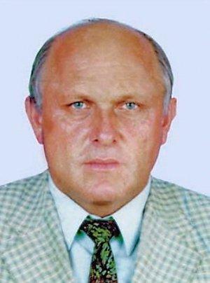 Николай Маяк