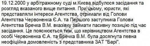 ЗАО БАРИ