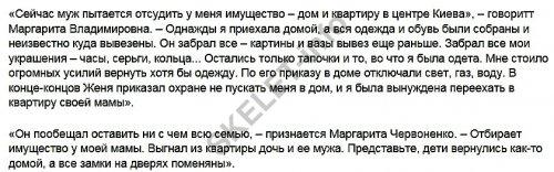 Маргарита Червоненко