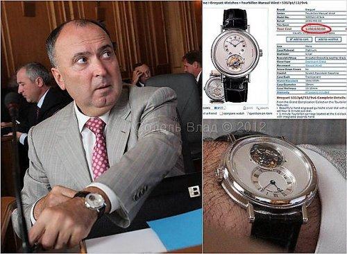 часы Шарова