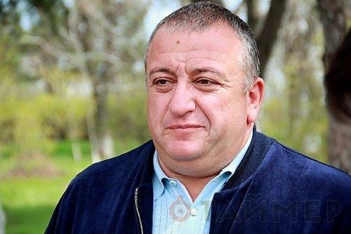 Александр Пресман
