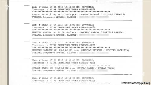44b77ac 1 500x282 - Виталий Кличко полетел отдыхать на частном самолете главы Укрбуда Микитася?
