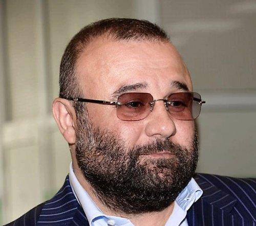 Александр Налекрешвили (Петровский)