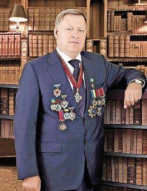 Валентин Ландык