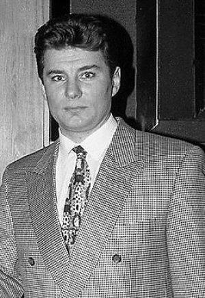 Валерий Доброславский