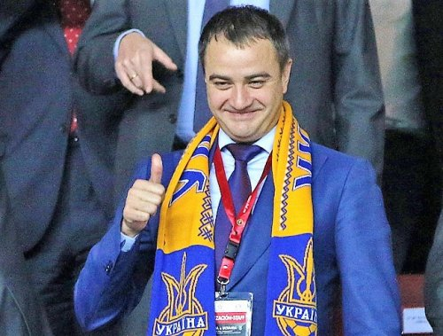 Павелко Андрей ФФУ