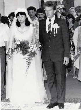 Куницын свадьба