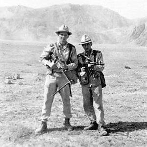 Куницын Афганистан