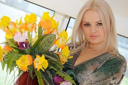 Юлия Гогина