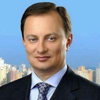 Дмитрий Андриевский он смотрит на вас как на говно