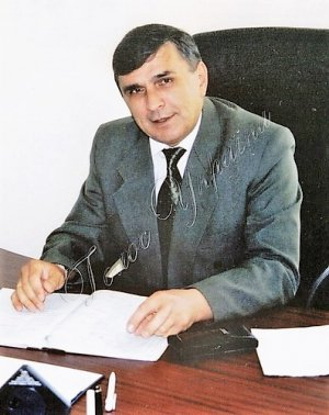 Виктор Микитась