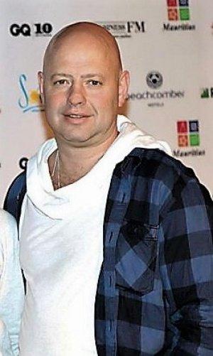 Сергей Шекланов