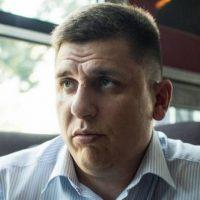Дмитрий Серый