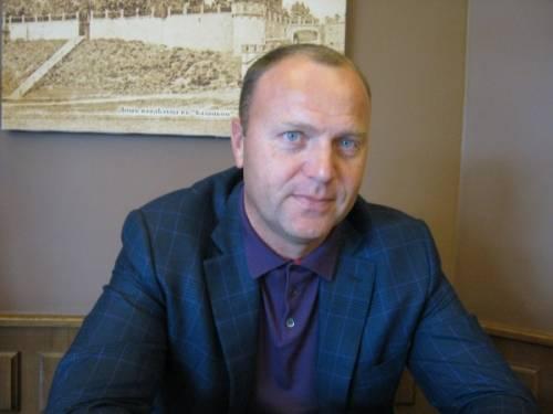 Гавриленко Николай
