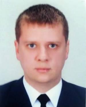Юрий Насиковский