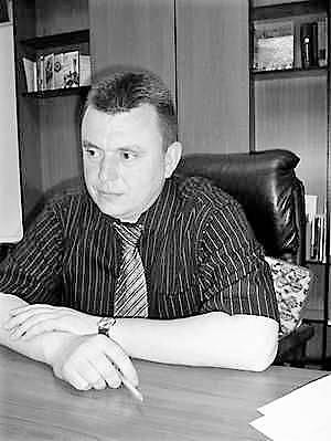 Олег Солодун