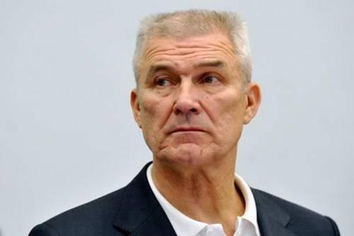 Валерий Кур