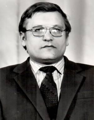 Виктор Ефимов
